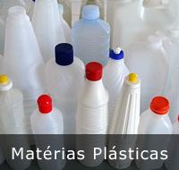 Matérias Plásticas